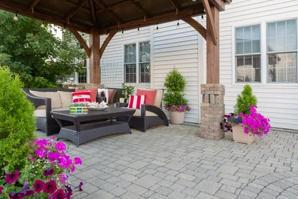 How To Create Durable Concrete Slabs For Your Driveway And Patios